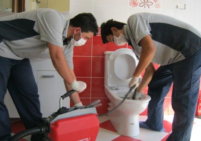 Bursa Tuvalet Açma Hizmeti